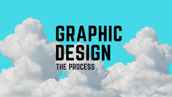 Our Graphic Designers Process