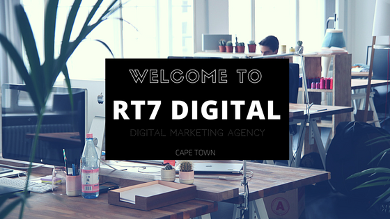 Digital Marketing Agency Cape Town