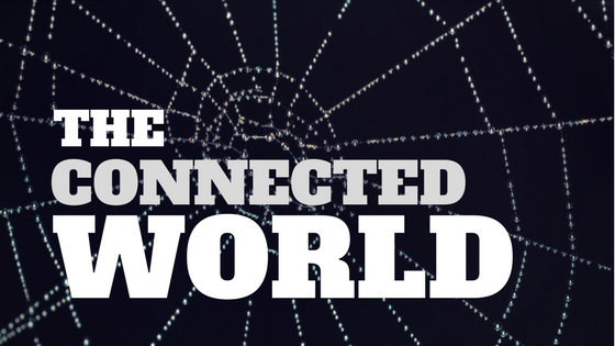 The Connected World Of IoT
