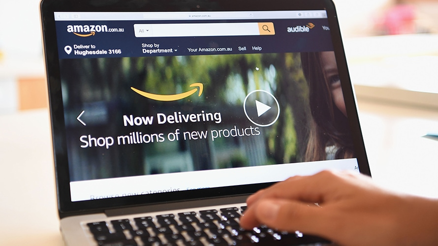 How To Survive The Era Of Amazon