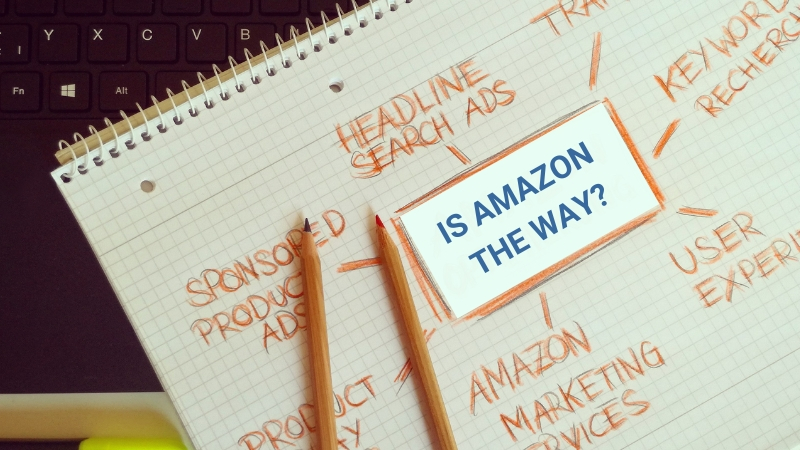 Is Amazon The Way?