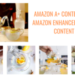 What is Amazon A+ Content & Amazon EBC?