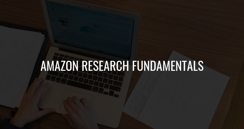 Amazon Research Fundamentals