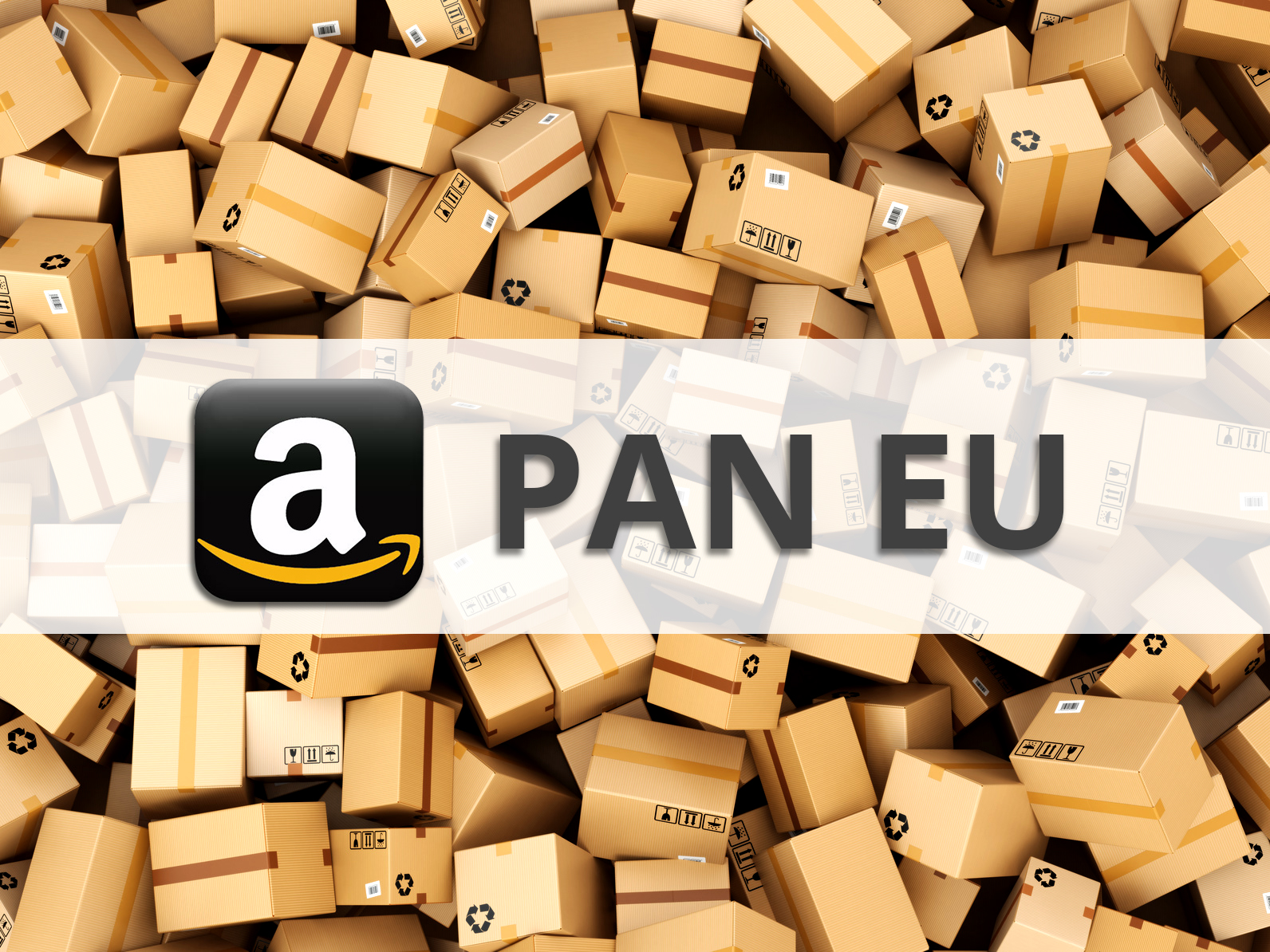 Expand Your Business Across Europe With Pan-European FBA