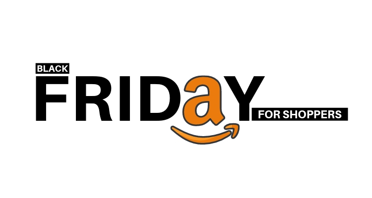 Are You Ready To Make The Most Of Amazon's Black Friday?