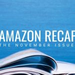 Amazon Recap: The November Issue