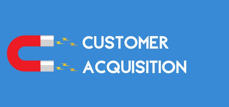Customer Acquisition Strategy on Amazon