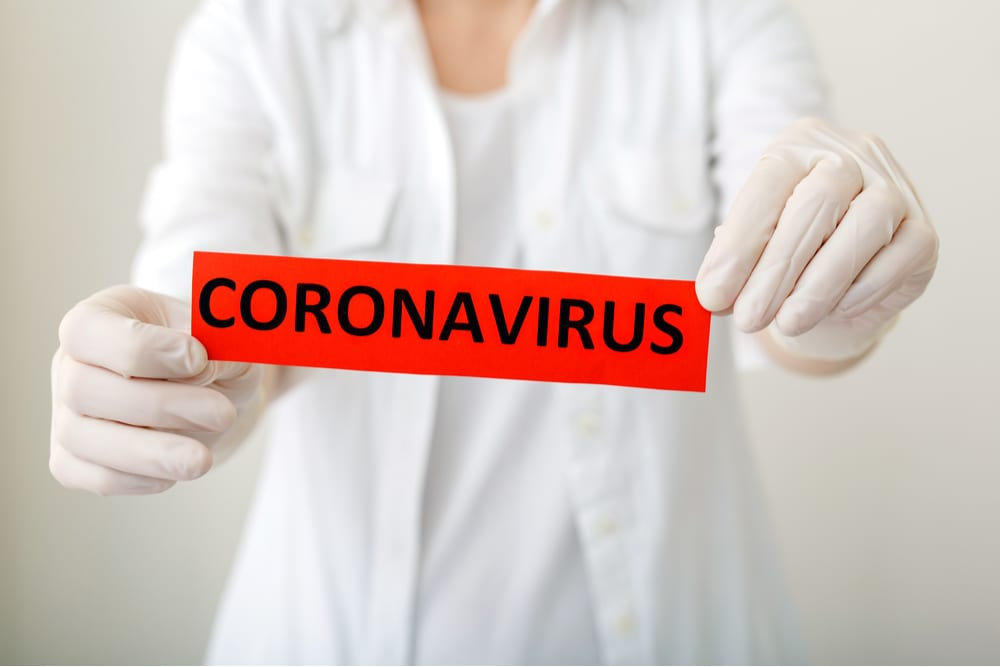 Coronavirus and Amazon: A silver lining for some sellers