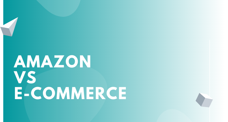 Is Amazon A Threat To E-commerce?