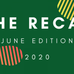 The Recap: June Edition