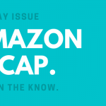 Amazon Recap: The May Issue
