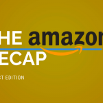 Amazon recap for August 2020