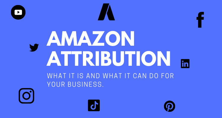 Amazon Attribution: Explore How Customers Discover, Research and Buy On Amazon