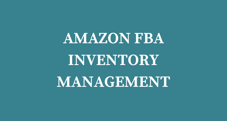 Ensuring Business Continuity with FBA Inventory Management